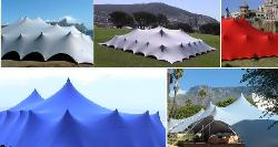 Bedouin Freeform Tents u0026 Canopies & Bedouin Freeform Tents u0026 Canopies - EventConnect.com