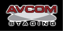 Avcom Staging