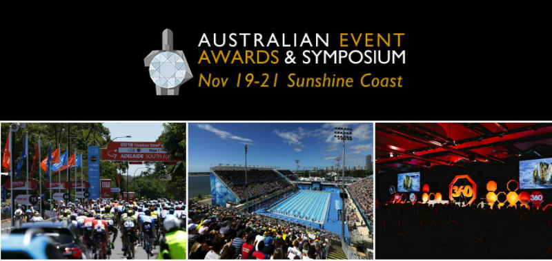 Australian Event Awards and Symposium