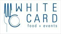 White Card Catering