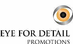 Eye for Detail Promototions