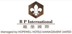 B P International