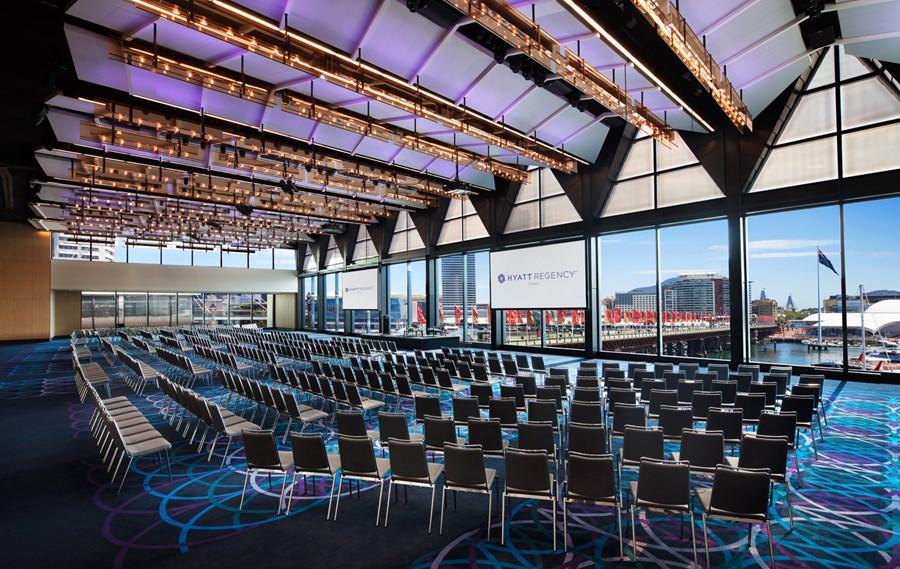 Hyatt Regency Sydney Eventconnect Com