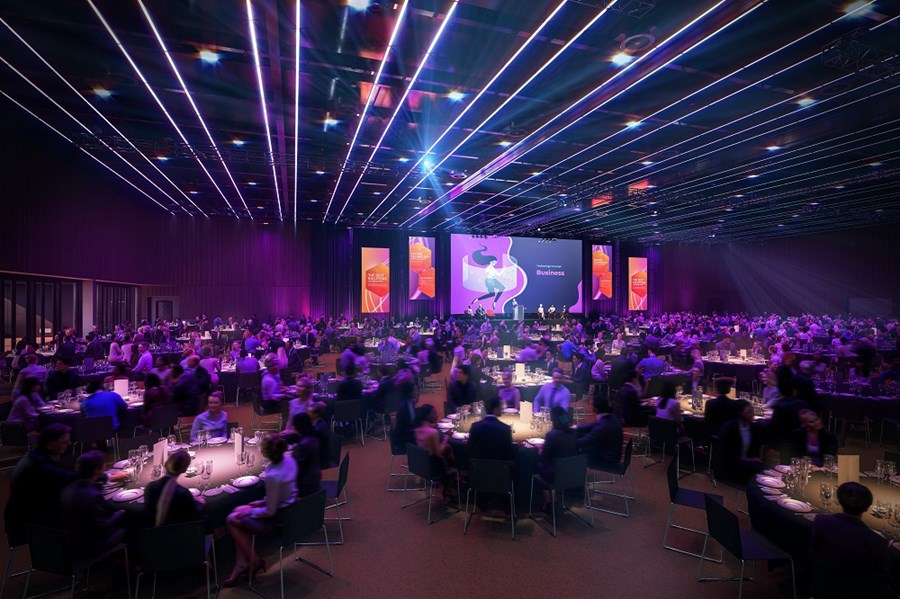 CENTREPIECE Special Gala Dinner Events