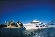 Captain Cook Cruises - Sydney Harbour - Image 1