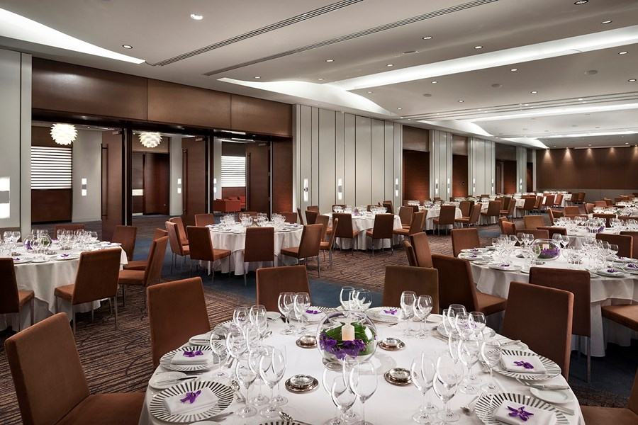 Astral Ballroom Crown Perth